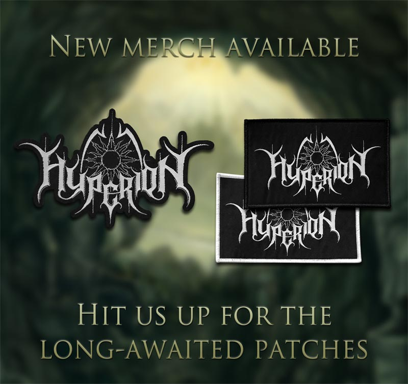 Patches promo