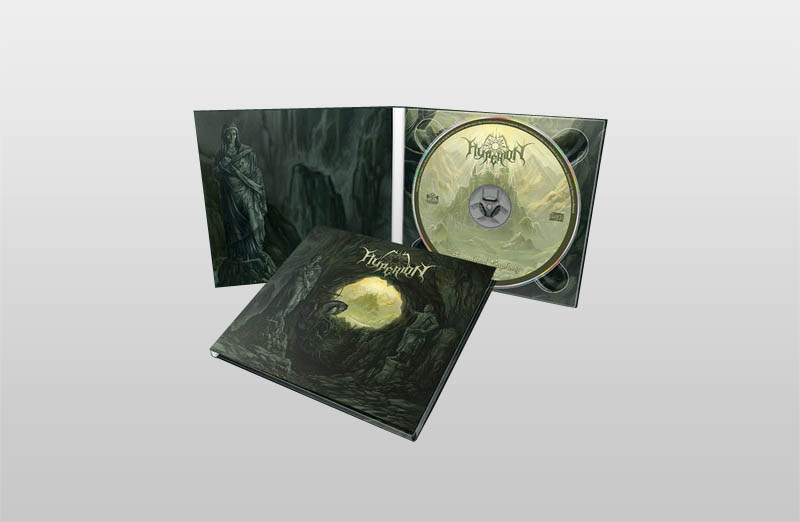 Image of Seraphical Euphony (digipack)